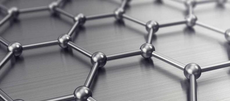 Gracias al Grafeno, se consiguen mejorar las propiedades de los Polímeros