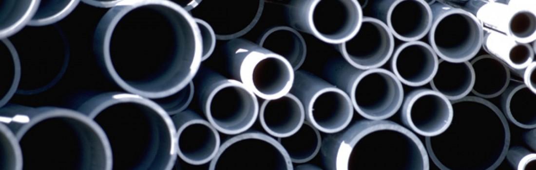 Nuevo material de Polivinilo clorado pos-clorado C-PVC