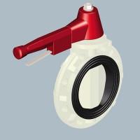 Válvulas termoplásticas - Polímeros fornés
