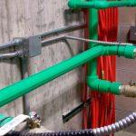 Entendiendo las tuberías PPR